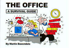 The Office: A Survival Guide - Martin Baxendale - paperback Humour