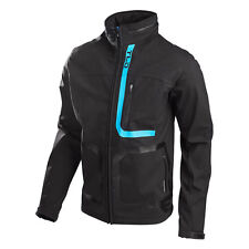 Troy Lee Designs TLD EVERSION JACKET BLACK MX ATV Bike Motocross DWR 70340820