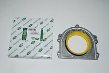 Genuine Rear Main Seal Land Rover Td5 Defender Discovery 2 LUF100420