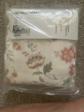 Henriksdal Videslund Chair Bar Stool Cover Floral 704.002.12 NEW IN PACKAGE