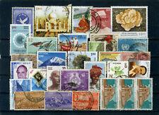 nice lot INDIA, all postally used