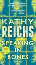 Speaking in Bones: A Novel (Temperance Brennan), Reichs, Kathy, Good Book
