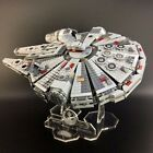 Display stand for LEGO Star Wars: Millennium Falcon (75105, 7965)