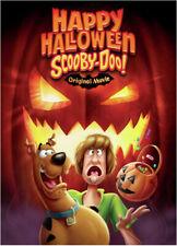 PRE-ORDER Happy Halloween, Scooby-Doo! [New DVD] Amaray Case