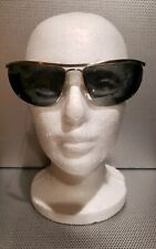 MOSLEY TRIBES SILVER FRAME SUNGLASSES