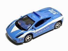 Lamborghini Gallardo versione Polizia in scala 1:43