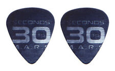 30 Thirty Seconds To Mars Logo Promo Guitar Pick - 30Stm