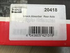 CITROEN PEUGEOT REAR SHOCK ABSORBER  MAPCO 20418 (SEE DESCRIPTION)