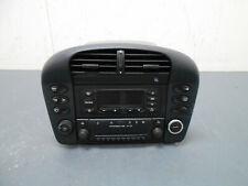 2002 02 03 04 Porsche 911 996 Turbo Center Bezel / Radio / Controls #7596