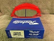 NOS RAYBESTOS PGD804M Disc Brake Pad Set Front fits FORD Mustang 1999 - 2004