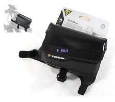 TOPEAK TRI DRYBAG Waterproof Top Tube Bag ,Bike Bicycle Top Tube Bag,TT9815B