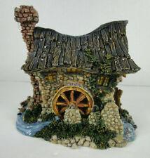 Boyds Bearly-Built Villages - Murphy's Mill & Bakery