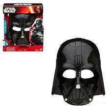 gioco giocattolo STAR WARS maschera DARTH VADER per bambini hasbro