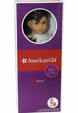 American Girl 2015 Grace Doll and Paperback Book