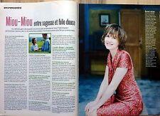 Mag 2005: MIOU-MIOU