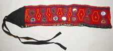 New Hand Made Mirror Fashion Belt - Hippy Fairly Traded India Boho Ethnic