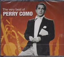 THE VERY BEST OF PERRY COMO on 3 CD'S