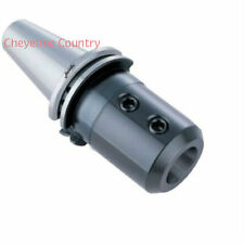 Jacobs Chuck 0083579 SK 50 End Mill Tool Holder 25mm Dia W/ 80mm Projection