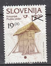 SLOVENIA 2000**MNH SC# 371  The Cultural Inheritance - Surcharged