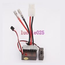 03018 HSP ESC  320A  Brush Speed Controller For RC 1/10 Model Car Spare Parts