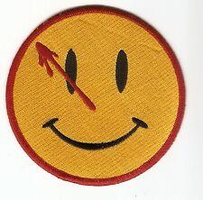 + Watchmen Patch Patch logotipo
