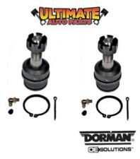 Front Upper Ball Joints (Left and Right) for 99-16 Ford F-350 Super Duty (4x4)