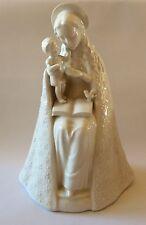 Goebel Hummel Madonna & Child Mary Jesus Statue Figurine 10/1 TMK2 Germany VTG