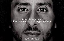 Colin Kaepernick Nike Poster! LAST ONE!!!