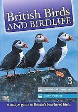 British Birds Vol.3 (DVD, 2007) New DVD