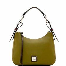 Dooney & Bourke Becket Small Riley Hobo Shoulder Bag