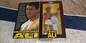 "1997 Muhammad Ali 12"" Timeless Legends Starting Lineup"