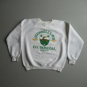 Vintage O'Connell's Pub Bar Irish Ireland Shirt Sweatshirt