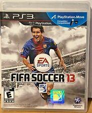 FIFA Soccer 13 - PS3