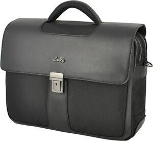 Dielle Borsa Cartella Professionale 2 Scomparti Porta Pc Tablet Art. 7646