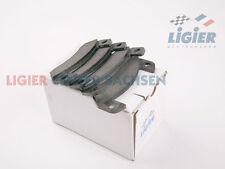 Forros de freno traseros para Ligier Nova 400 / NOVA 500