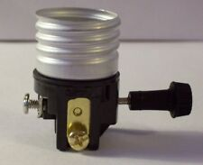 ON/OFF TURN KNOB INTERIOR LAMP SOCKET LAMP PART NEW 30680J