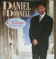 DANIEL O'DONNELL - Classic Collection (CD, Oct-1995, Ritz)  ** IMPORT **
