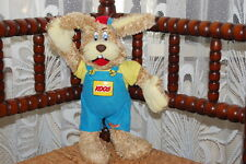 Roompot Ferien Holland KOOS KIDS Entertainment Bunny Hase Plüsch