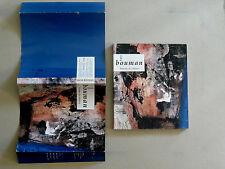 BOUMAN Hans TOTEMS DE SILENCE Monographie Peintre néerlandais Expressionnisme