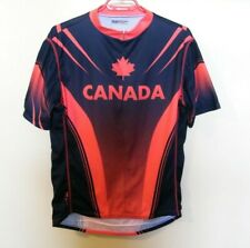 CANADA / PRIMAL / CYCLING JERSEY. XL.