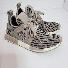 Adidas NMD XR1 black grey womens size 7