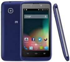 ZTE Kis 3 Android Smartphone