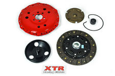XTR STAGE 1 CLUTCH KIT 95-02 VW CABRIO 94-98 GOLF JETTA 2.0L SOHC ABA