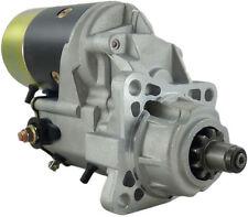 New Starter Caterpillar Forklift R70 R80 V60F V80F 8T8619 128000-4084 17399