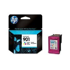 HP 901 Dreifarbig (Cyan, Magenta, Gelb) OfficeJet Tintenpatrone