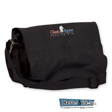 Classic Equine Horse Deluxe Groom NecessityTote Equipment Storage Bag Black