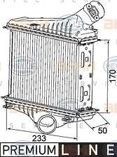 8 Ml 376 746-081 cargador Hella Intercooler