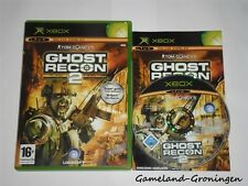 Xbox Game: Ghost Recon 2 (Complete)