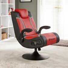 Genuine XRocker Vision MK 2.1 Wireless X Rocker® Pedestal Gaming Chair
