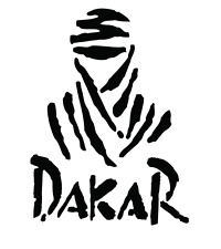 Etiqueta engomada de Dakar Ktm Superduke aventura Paris Dakar calcomanías Decorativas Vinilo Enduro